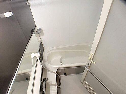 中古一戸建て-名古屋市北区八代町1丁目 ゆとりある浴室で一日の疲れをリフレッシュ