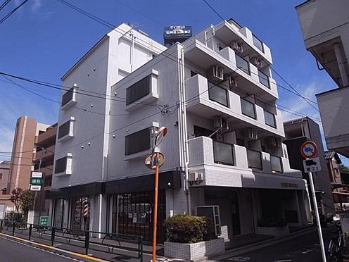 マンション(建物一部)-練馬区石神井町6丁目 外観