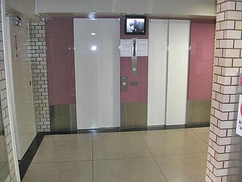 マンション(建物一部)-大阪市平野区西脇1丁目 エレベーターは複数あり