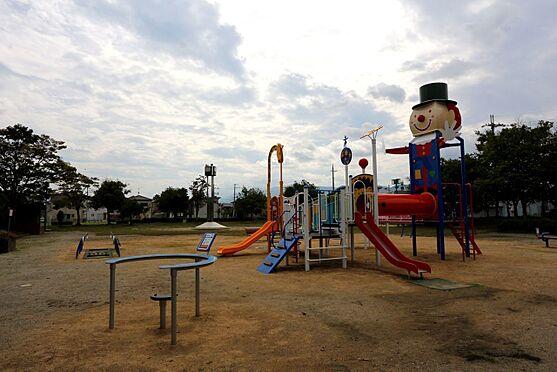 新築一戸建て-北葛城郡広陵町大字笠 時計台公園 徒歩 約4分(約300m)