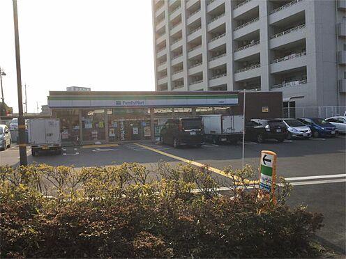 土地-入間市高倉3丁目 ファミリーマート 入間豊岡店(1398m)