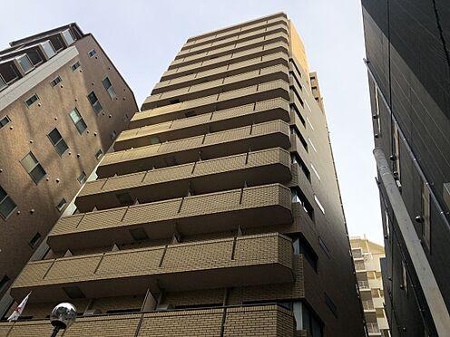 マンション(建物一部)-大阪市中央区北久宝寺町2丁目 外観