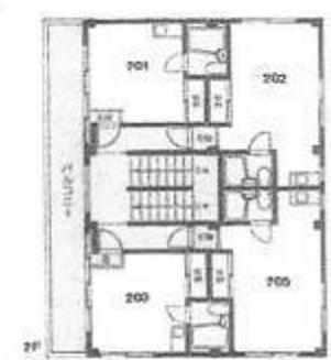 一棟マンション-相模原市南区南台5丁目 2F
