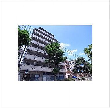 マンション(建物一部)-神戸市中央区熊内町4丁目 外観