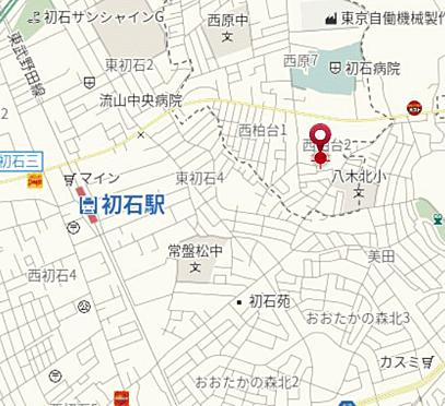 中古マンション-柏市西柏台2丁目 その他