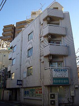 マンション(建物一部)-葛飾区高砂2丁目 外観