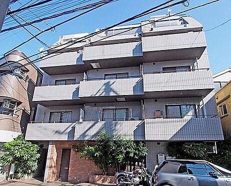 区分マンション-渋谷区恵比寿2丁目 外観