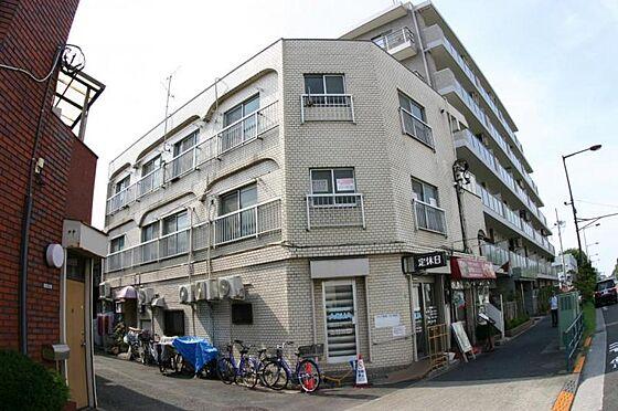 マンション(建物一部)-小平市小川東町1丁目 外観写真