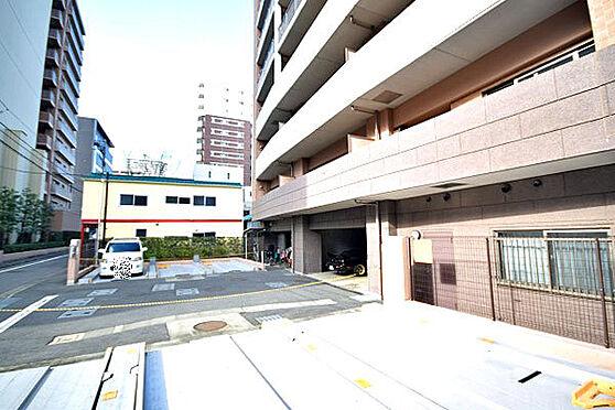 中古マンション-八王子市横山町 駐車場