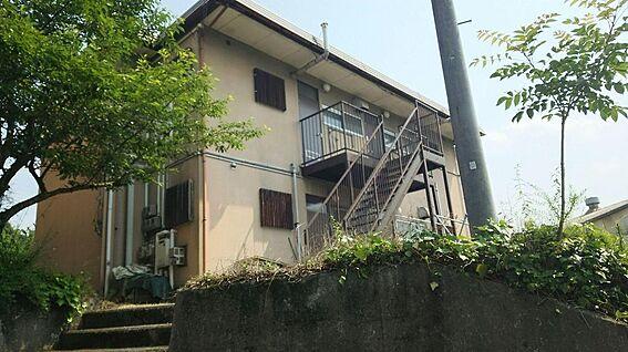 アパート-東広島市黒瀬町宗近柳国 no-image