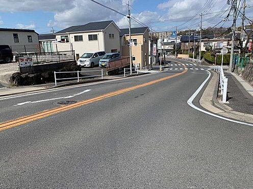 土地-名古屋市緑区ほら貝1丁目 落ち着いた住宅地です。