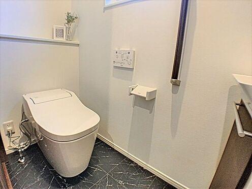 新築一戸建て-西尾市吉良町木田祐言 1、2階とあるのでご高齢の方も安心です。