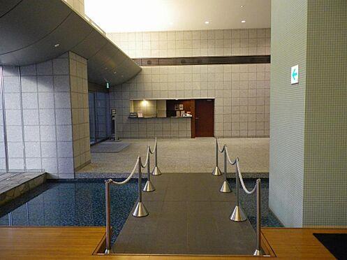 マンション(建物一部)-中央区勝どき6丁目 エントランス