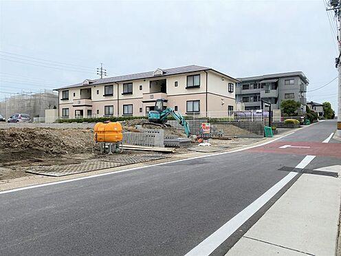 戸建賃貸-名古屋市名東区大針2丁目 北西側公道約6.0m