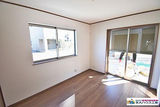 新築一戸建て-仙台市宮城野区福室6丁目 内装