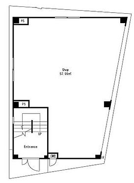 マンション(建物全部)-練馬区関町東1丁目 1階