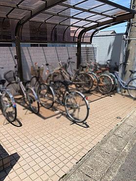 マンション(建物一部)-名古屋市天白区原2丁目 駐輪場