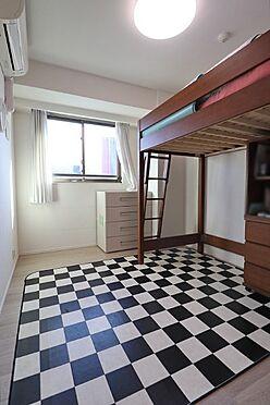 中古マンション-中央区築地7丁目 洋室約6.0帖