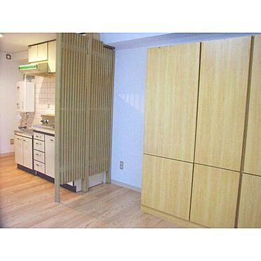 マンション(建物一部)-札幌市中央区南一条西9丁目 内装