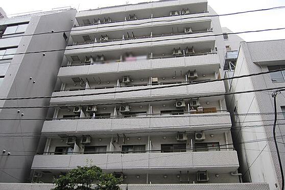 マンション(建物一部)-新宿区新宿1丁目 藤和ハイタウン新宿・ライズプランニング