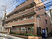 目黒区東山3丁目 投資用マンション(区分)