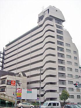 マンション(建物一部)-板橋区志村3丁目 外観