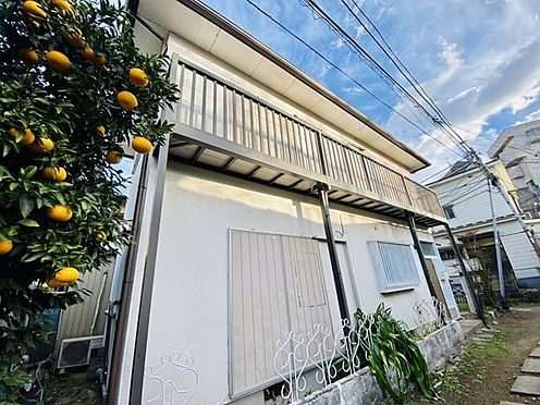 店舗・事務所・その他-横浜市中区打越 陽光たっぷり降り注ぎます。