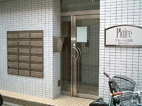 マンション(建物一部)-板橋区中丸町 その他