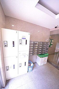 マンション(建物一部)-文京区本郷6丁目 設備