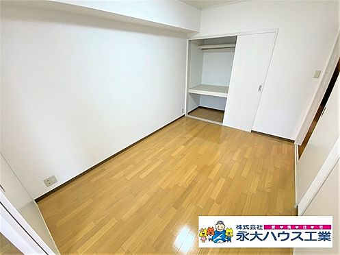 中古マンション-仙台市泉区八乙女中央5丁目 内装
