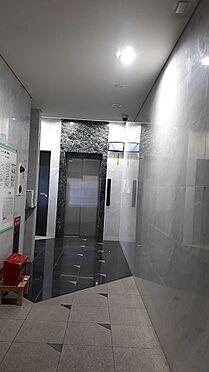 マンション(建物一部)-福岡市中央区大手門1丁目 エントランス