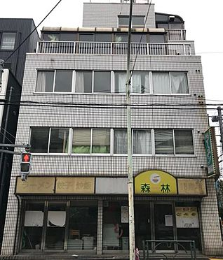 ビル(建物全部)-新宿区北新宿3丁目 外観