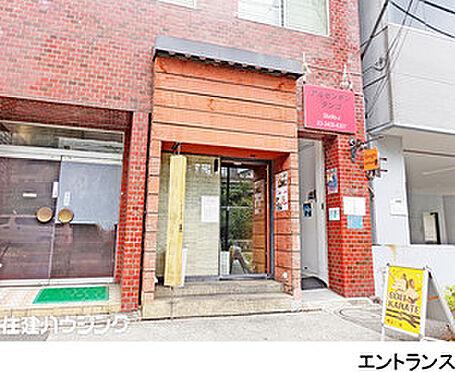店舗(建物一部)-渋谷区東3丁目 玄関
