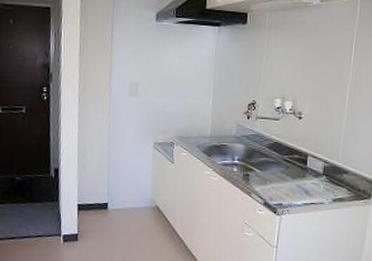 マンション(建物一部)-加古川市平岡町新在家2丁目 間取り