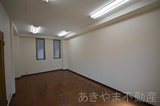 事務所(建物全部)-浜松市西区入野町 内装