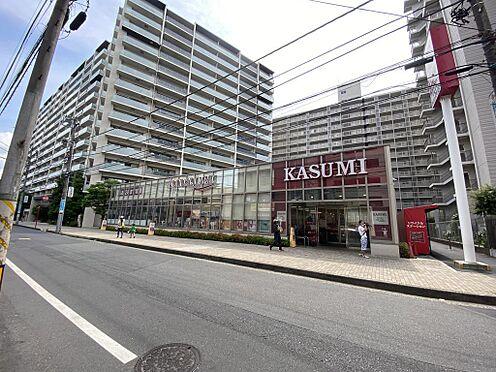 区分マンション-志木市本町5丁目 カスミフードスクエア志木店 69m