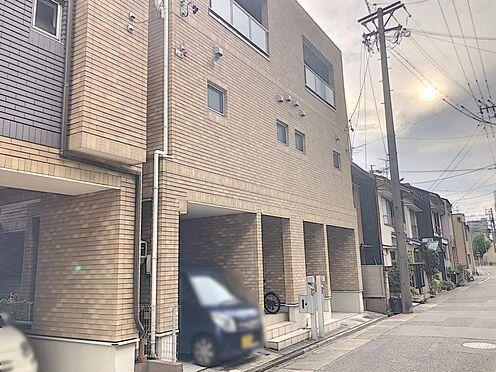 戸建賃貸-名古屋市千種区内山1丁目 駐車1台可!閑静な住宅街なので子育てにもおすすめの立地です。