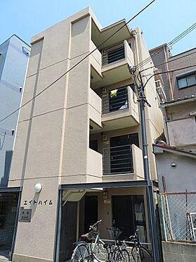 マンション(建物全部)-大阪市東淀川区東淡路2丁目 間取り