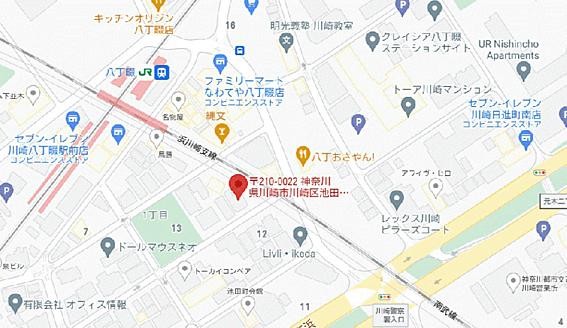 区分マンション-川崎市川崎区池田1丁目 その他