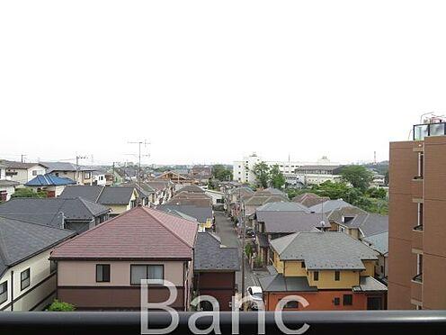 区分マンション-横浜市保土ケ谷区東川島町 5階からの眺望です。