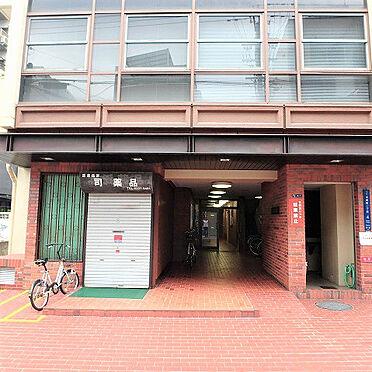 区分マンション-大阪市中央区平野町1丁目 間取り