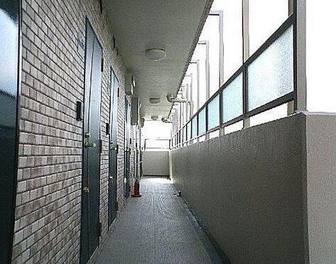 マンション(建物一部)-練馬区早宮1丁目 エクセリア氷川台・ライズプランニング