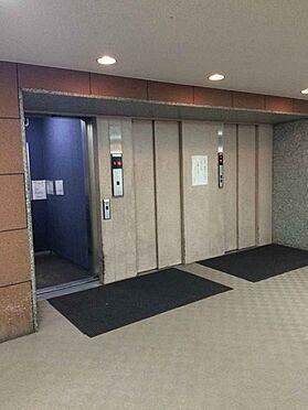 マンション(建物一部)-大阪市淀川区西宮原2丁目 エレベーターが複数あり大型物件でも安心