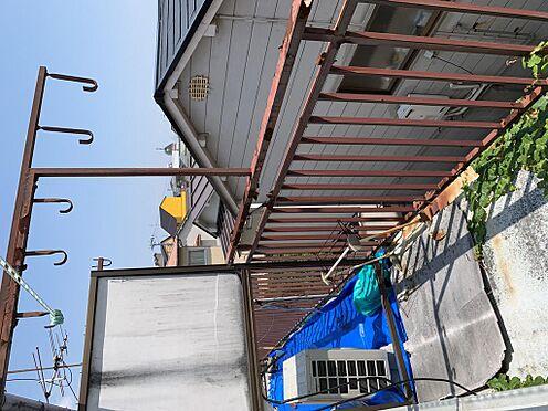 アパート-神戸市灘区青谷町3丁目 バルコニー
