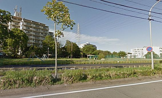 マンション(建物一部)-名古屋市南区大同町5丁目 白水公園…約809m
