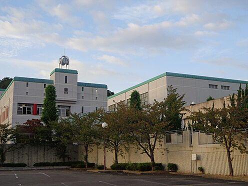 中古マンション-名古屋市千種区星ケ丘2丁目 東星中学校まで約1300m 徒歩約17分