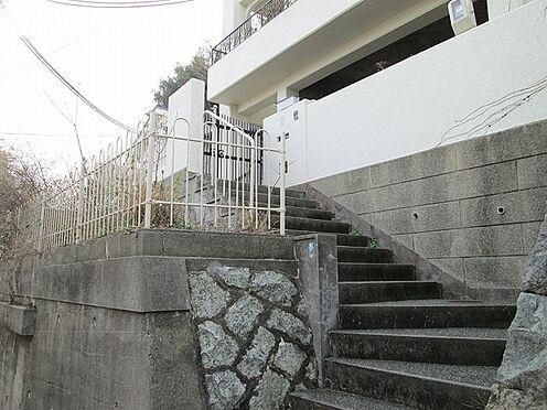 中古一戸建て-神戸市垂水区旭が丘1丁目 外観