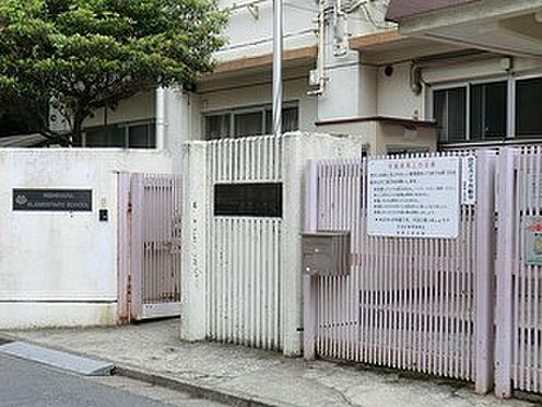 アパート-渋谷区西原3丁目 周辺環境:西原幼稚園