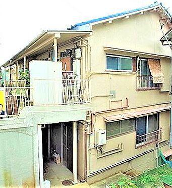 マンション(建物全部)-神戸市長田区高取山町1丁目 外観
