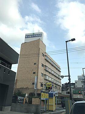 中古マンション-草加市八幡町 草加整形外科内科(3270m)